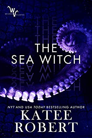 Couverture Wicked Villains, book 5: The Sea Witch