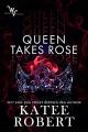 Couverture Wicked Villains, book 6: Queen Takes Rose Editions Autoédité 2020