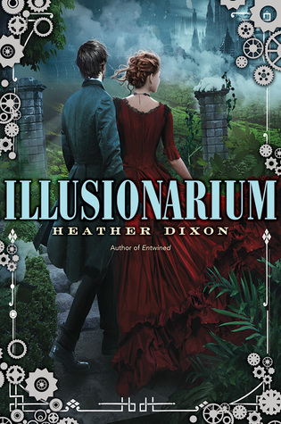 Couverture Illusionarium