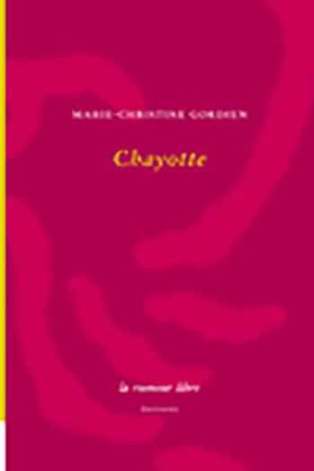 Couverture Chayotte