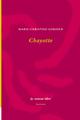 Couverture Chayotte Editions La Rumeur Libre (Plupart du temps) 2011