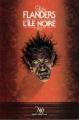 Couverture L'île noire Editions NéO 1986