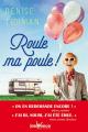 Couverture Roule ma poule ! Editions Jouvence 2021