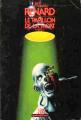 Couverture Le papillon de la mort Editions NéO 1985