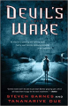 Couverture Devil's Wake Editions Atria Books 2012
