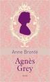 Couverture Agnès Grey Editions Archipoche 2020