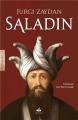 Couverture Saladin Editions Albouraq 2020