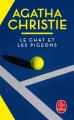 Couverture Le chat et les pigeons Editions Le Livre de Poche 2019