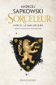Couverture Sorceleur, tome 3 : Le sang des elfes Editions Bragelonne 2012