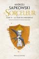 Couverture Sorceleur, tome 6 : La tour de l'hirondelle Editions Bragelonne 2019