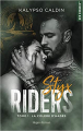 Couverture Styx Riders, tome 1 : La Colère d'Hadès Editions Hugo & cie (New romance) 2021
