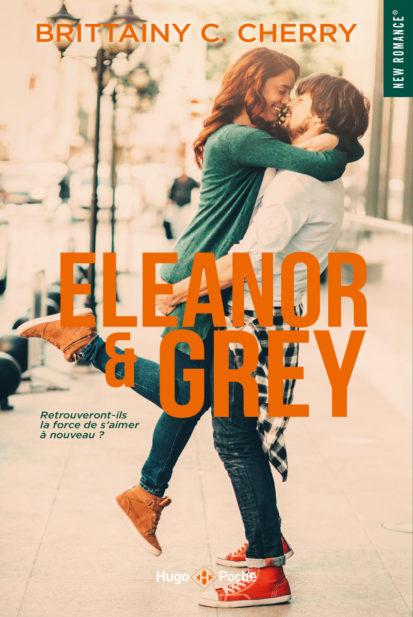 Couverture Eleanor & Grey / Eleonor & Grey