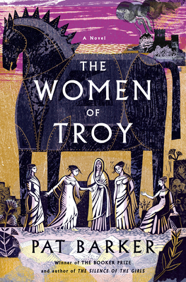 Couverture The Women of Troy