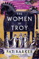 Couverture The Women of Troy Editions Doubleday 2021