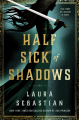 Couverture Half Sick of Shadows Editions Ace Books 2021