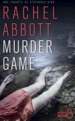 Couverture Murder Game