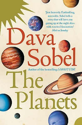 Couverture The Planets