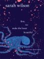 Couverture Joli Monstre : Un voyage fascinant à travers l'anxiété Editions Macmillan 2017