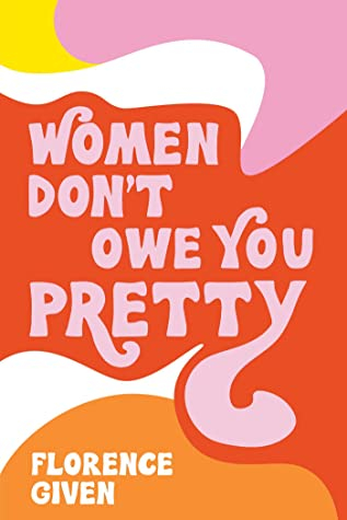 Couverture Women Don't Owe You Pretty