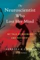 Couverture La neurobiologiste qui a perdu la tête Editions Houghton Mifflin Harcourt 2018