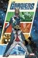 Couverture Guardians Of The Galaxy (Ewing), book 1: Then It's Us Editions Panini (100% Marvel) 2021