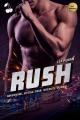 Couverture Rush : Adrénaline, vitesse, peur, intensité, plaisir... Editions Cherry Publishing 2020