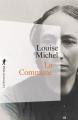 Couverture La Commune Editions La découverte 2015