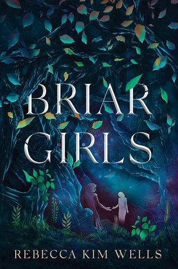 Couverture Briar Girls