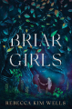Couverture Briar Girls Editions Simon & Schuster (Books for Young Readers) 2021