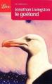 Couverture Jonathan Livingston le goéland Editions Librio 2009