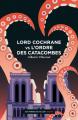 Couverture Lord Cochrane vs l'Ordre des Catacombes Editions Aux Forges de Vulcain 2021