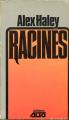 Couverture Racines Editions Alta 1977
