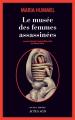 Couverture Still Lives Editions Actes Sud (Actes noirs) 2021