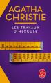 Couverture Les travaux d'Hercule Editions Le Livre de Poche (Jeunesse - Policier) 2005