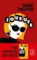Couverture Joueuse Editions Le Livre de Poche (Policier) 2021