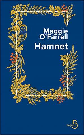 Couverture Hamnet