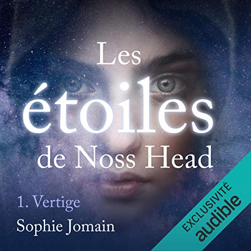 Couverture Les étoiles de Noss Head, illustré, tome 1 : Vertige