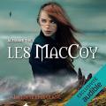 Couverture Les MacCoy, tome 3 : La louve et le glaive Editions Audiolib 2020