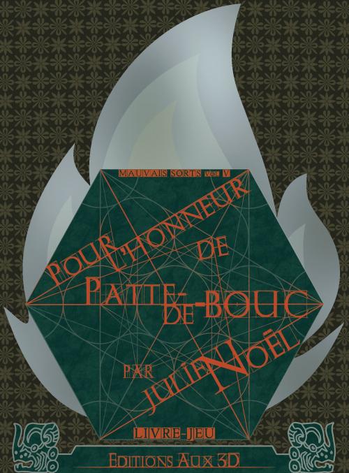 Couverture de Pour l'honneur de Patte-de-Bouc