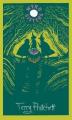 Couverture Les Annales du Disque-Monde, tome 06 : Trois soeurcières Editions Collector's Library 2014