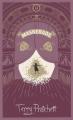 Couverture Les Annales du Disque-Monde, tome 18 : Masquarade Editions Orion Books 2014