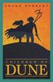 Couverture Le cycle de Dune (6 tomes), tome 3 : Les enfants de Dune Editions Orion Books 2021