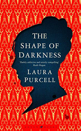 Couverture The Shape of Darkness