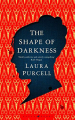 Couverture The Shape of Darkness  Editions Bloomsbury 2021