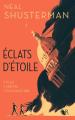 Couverture Éclats d'Etoile, tome 1  Editions Robert Laffont (R) 2021