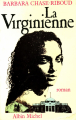 Couverture La virginienne Editions Albin Michel 1981