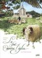 Couverture Le pré derrière l'église, tome 1 : Le Pink Clover Editions Soleil 2021