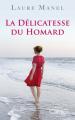 Couverture La délicatesse du homard Editions Michel Lafon 2017