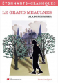 Couverture Le Grand Meaulnes Editions Flammarion (Étonnants classiques) 2010