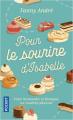 Couverture Pour le sourire d'Isabelle Editions Pocket 2021